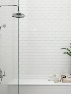 Shower Wall Options, Marble Subway Tiles, Cosmetics, Lighting, Photography, Home Decor, Photograph, Decoration Home, Light Fixtures