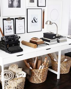 Home office design decor ideas for 2018 including, office decor office design of. Home office design decor ideas for 2018 including, office decor office design office desk office id Home Office Space, Home Office Design, Home Office Decor, House Design, Office Designs, Office Furniture, Small Office, Office Nook, Office Spaces