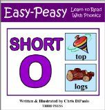 Free Kindle Book -  [Education & Teaching][Free] The Short O Sound - Read, Play & Practice (Learn to Read with Phonics Book 4)