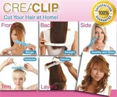 Hair Style Use Your Own Picture : about Cut and style your own hair on Pinterest Cut your own hair ...
