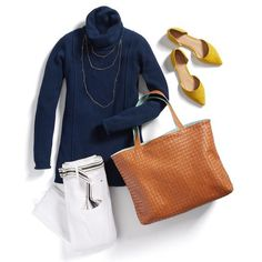 Stitch Fix: Turtlenecks
