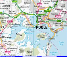 43 Best POOLE HARBOUR images in 2019