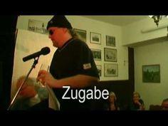 Markus Krebs - im Burger [Teil 2 Zugabe] (11:51)