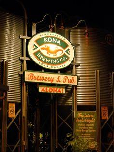Kona - Big Island Hawaii