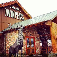 Twin Peaks In Rogers