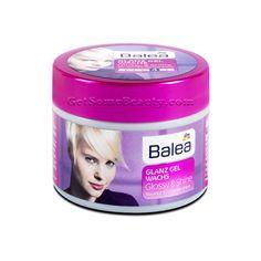 Balea Glossy & Shine Gel-Wax 75 ml | Get Some Beauty