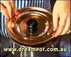 DreamPot - The Official Thermal Cooking Video (Part 1)
