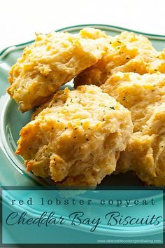 DelectableCooking... | #redlobstercheddarbaybiscuitscopycatrecipe #red lobster…