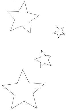 stern vorlage ausschneiden selbermachen pinterest sterne vorlage stern und weihnachten. Black Bedroom Furniture Sets. Home Design Ideas
