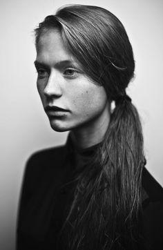 Mariya Radkovskaya @ Elite