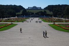 visit Schonbrunn Palace and the Gloriette (top of the picture) Palace, Track, Pictures, Top, Austria, Photos, Runway, Palaces, Truck