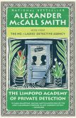 The Limpopo Academy of Private Detection (No. 1 Ladies' Detective Agency Series #13)