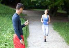 ¿Sabes cómo superar tu mejor marca en una carrera? #running #correr #sport