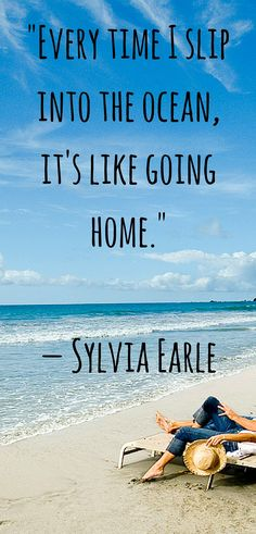 Travel Quotes   Dip your toes into happiness.