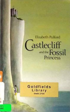 Castlecliff And The Fossil Princess by Elizabeth Pulford ex-library paperback Chapter Books, Read More, Fossil, Princess, Ebay, Princesses, Fossils