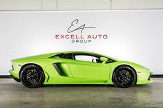 2012 Lamborghini Aventador, Exterior Colors, Colorful Interiors, Engineering, Vehicles, Green, Cutaway, Exterior Paint Colors, Car