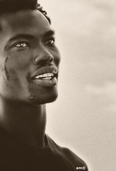 68 Ideas Nature Beauty People Culture For 2019 Handsome Black Men, My Black Is Beautiful, Gorgeous Men, Beautiful People, African Men, African Beauty, People Of The World, Interesting Faces, Male Face
