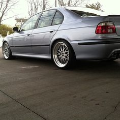 BMW M5 E39 aftermarket wheels... - Page 189 - BMW M5 Forum and M6 Forums