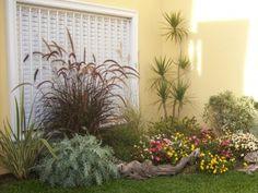 Jardinería y Paisajismo :: Empalme Vivero Jardín