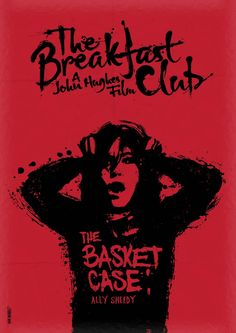 The Basket Case.  I need a tshirt of this...