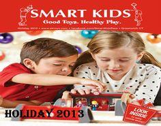 Smart Kids Toys Holiday 2013 Catalog