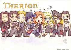 Therion✌
