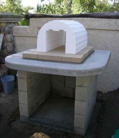 BrickWood Ovens - Schlentz Family Wood Fired Brick Oven Pizza