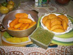 Pastel de Yuca con Carne Desmechada, Cocina Tipica Tica