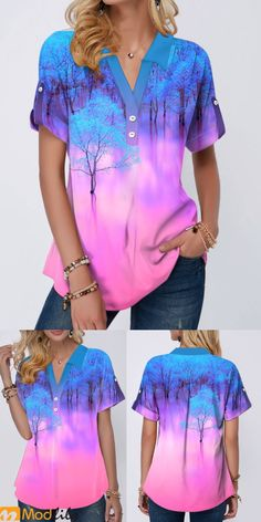 trendy tops for women online on sale Chic Outfits, Fashion Outfits, Womens Fashion, Fashion Top, Trendy Tops For Women, Funny Fashion, Swim Dress, Clothes For Women, Trending Outfits