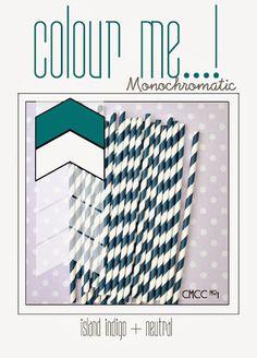 Colour Me..CMCC#1