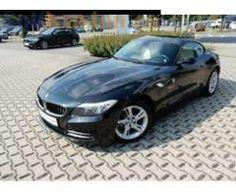 BMW Z4 SDRIVE 2. 8I AUTOMÁTICO