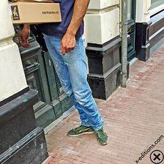 Sneaks #00014 - Den Haag
