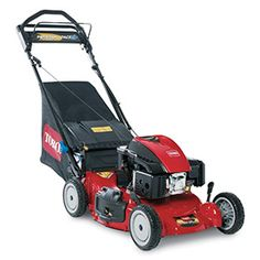 Buy Toro 20381 Direct. Free Shipping. Tax-Free. Check the Toro Super Recycler (21-Inch) 159cc Personal Pace Lawn Mower ratings before checking out.