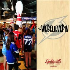 A line to show the Tampa Bay Lightning their love! Web E, Stanley Cup Finals, Tampa Bay Lightning, Tans
