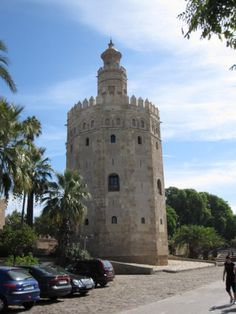 Day trips from Rota Spain