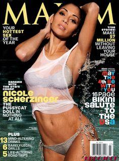 Nicole Scherzinger for Maxim | www.piclectica.com #piclectica #NicoleScherzinger #Maxim