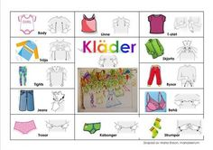 Mariaslekrum - Pratkartor. Learn Swedish, Swedish Language, School Signs, Kids Corner, Sign Language, Diy And Crafts, Kindergarten, Preschool, Teaching