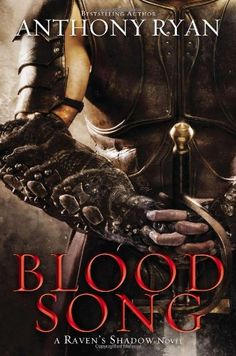 Blood Song (A Raven's Shadow Novel) by Anthony Ryan http://www.amazon.com/dp/0425267695/ref=cm_sw_r_pi_dp_Cvl.tb11Q8RCG