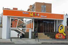 sedes de sandwich qbano - Buscar con Google
