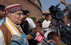 मुरली मनोहर जोशी ने अपने ही मंत्री से सख्त लहजे में पूछे सवाल