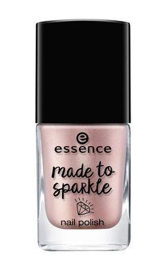 Nail polish glam the bam essence