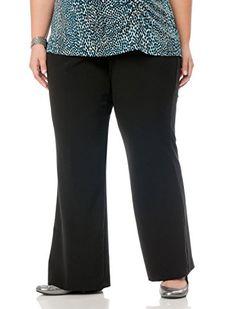 6ac0c2ea82256 Motherhood Plus Size Secret Fit Belly Bi-stretch Suiting Boot Cut Maternity  Pants at Amazon Women's Clothing store: Fashion Maternity Pants