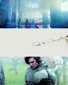 King Richard III   Richard Duke of Gloucester   The White Queen   Aneurin Barnard