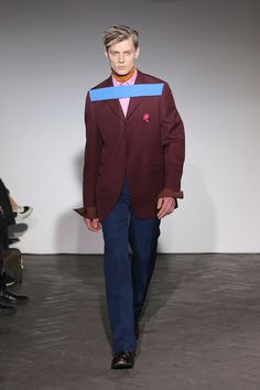 Raf Simons MEN | Paris | Inverno 2013 RTW