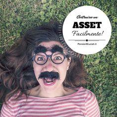 Un sistema che ti permette di costruire degli asset senza investimenti!
