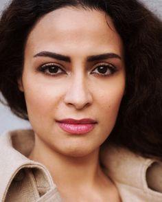 Yasmine Al Massri (Quantico)