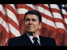 Ronald Reagan - Tear Down This Wall Speech - Part Two