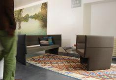 Lampert  Lounge Chair Cup  Design:  Eric Degenhardt