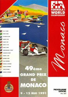 1991 • STATS F1
