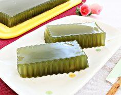 Honey Green Tea Jelly recipe - Foodista.com